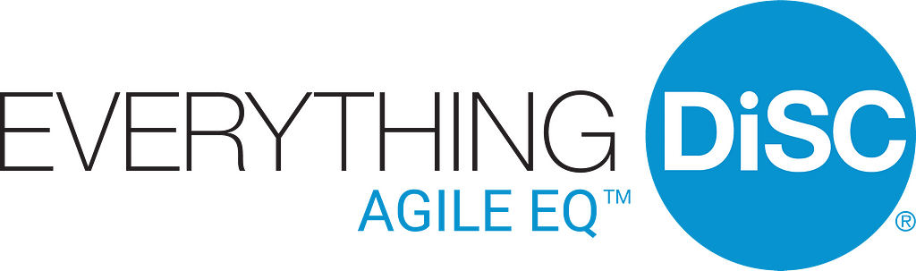 Everything DiSC® Agile EQ™ Logo