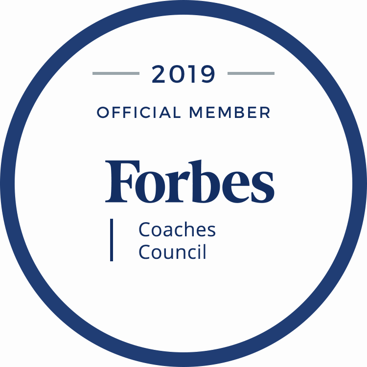 Forbes Coaches Council 2019
