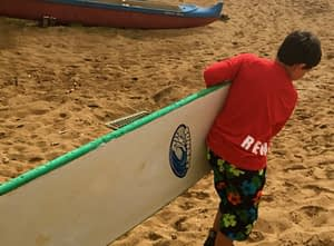 MANN Consulting Blog Trying New Surfing