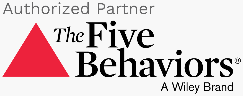 Authorized Partner Five Behaviors