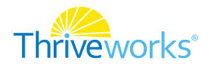 MANN Consulting Thriveworks Logo