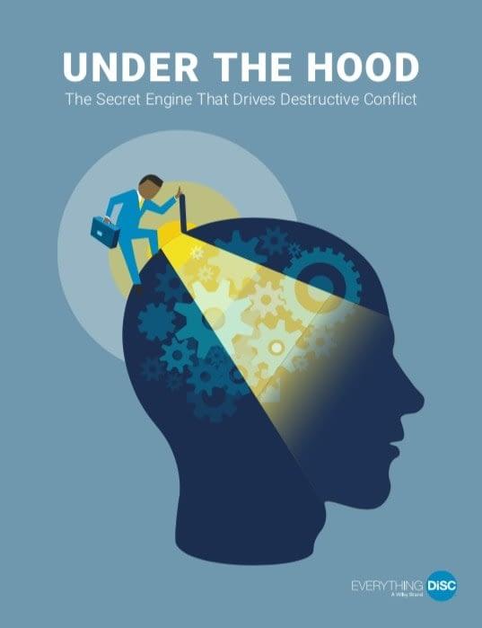 Under the Hood: The Secret Engine That Drives Destructive Conflict
