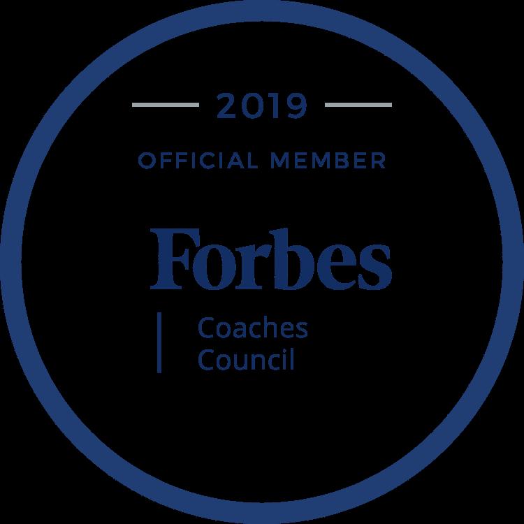 Forbes Coaches Council 2019